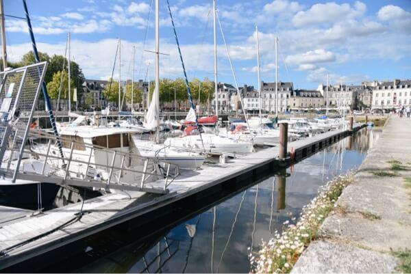 Droit des collectivités - Bouteiller - Notaires à Vannes