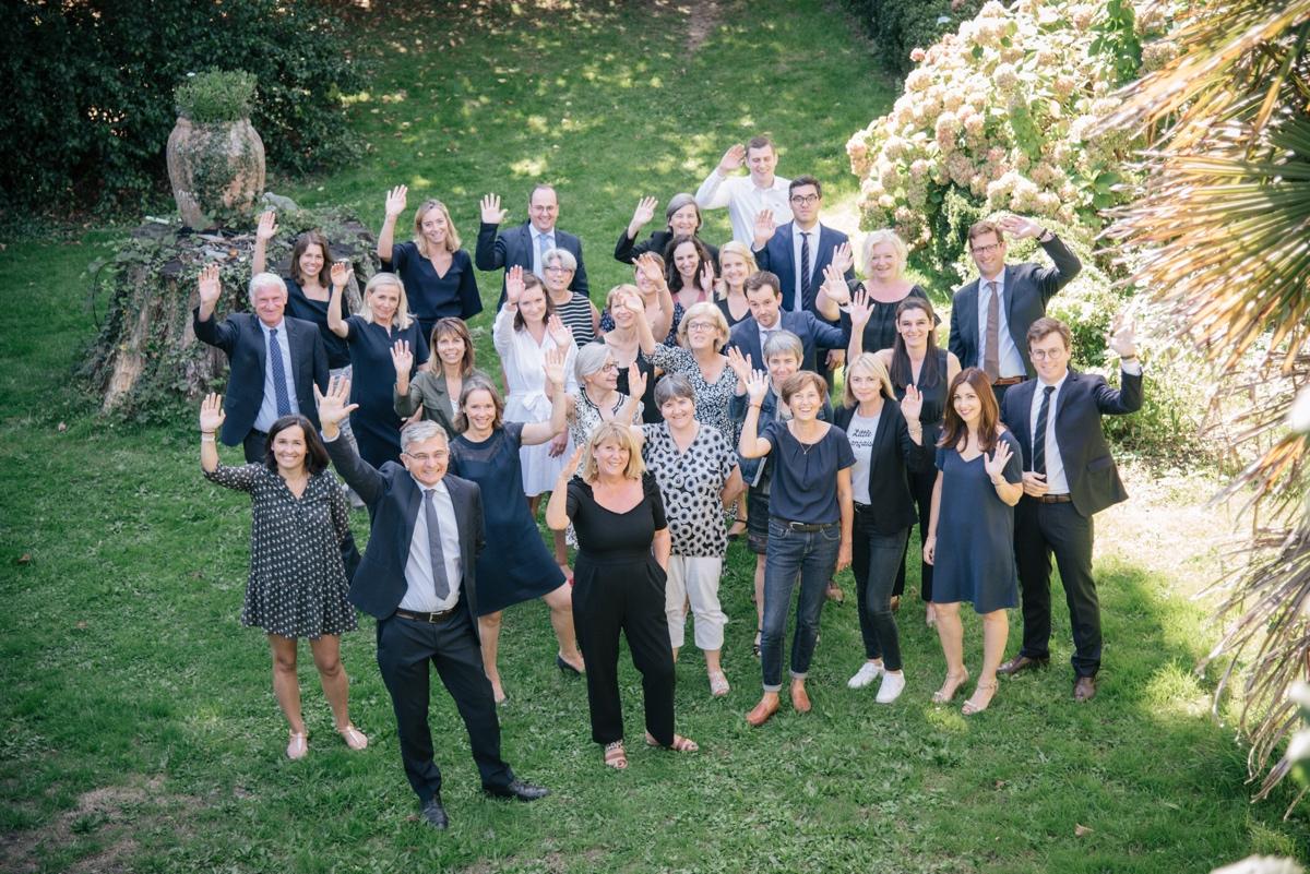 Bouteiller & Associés - Notre équipe